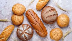 عکس نان