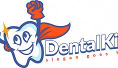 آیکن و لوگو دندانپزشک کودک