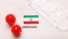 عکس کرونا در ایران