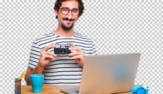 عکس برش خورده دوربری عکاس حرفه ای