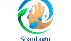 لوگو مواد شوینده و بهداشتی
