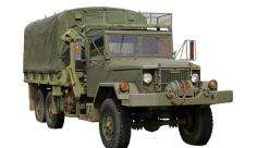 عکس تبلیغاتیحمل نقل نظامی