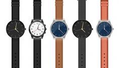 وکتور انواع ساعت مچی مردانه