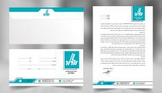 طرح لایه باز ست اداری شرکت فناوری اطلاعات