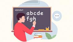 وکتور تدریس زبان خارجه