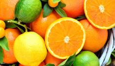 عکس پرتقال