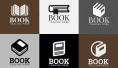 لوگو کتاب فروشی
