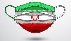 وکتور کرونا در ایران