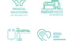 لوگو و آیکن پزشکی