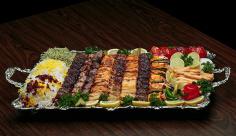 عکس غذای ایرانی