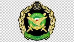آیکن و لوگو ارتش جمهوری اسلامی ایران