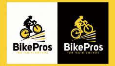 لوگو و آیکن دوچرخه سواری