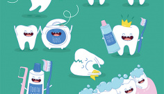 عکس دندانپزشکی