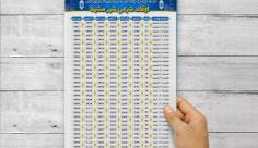 طرح لایه باز پوستر اوقات شرعی ماه مبارک رمضان شهر مشهد