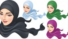 وکتور حجاب