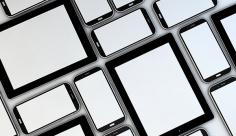 عکس موبایل و تبلت بدون بک گراند