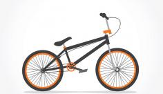 وکتور دوچرخه