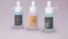 موکاپ بسته بندی محصولات آرایشی