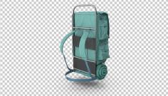 تصویر دوربری سه بعدی پی ان جی کیف