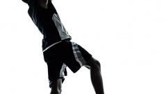عکس ورزشی بسکتبال
