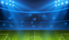 وکتور فوتبال
