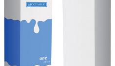 وکتور بسته بندی شیر پاستوریزه