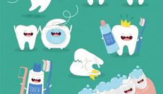 عکس دندان پزشکی