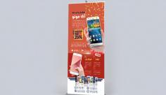 طرح لایه باز شرکت ساخت اپلیکیشن های موبایلی