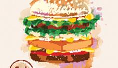 عکس ساندویچ