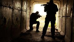تصویر نظامی و پلیس