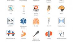 آیکن پزشکی