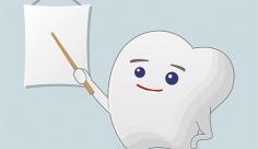 وکتور دندان