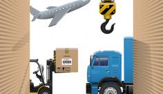 وکتور کامیون، حمل نقل و لیفتراگ
