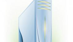 وکتور کیس کامپیوتر