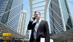 فوتیج ویدیویی تجارت