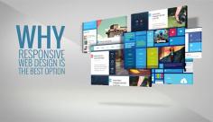 پروژه افترافکت تکنولوژی، نمایشبرنامه تبلیغاتی وب