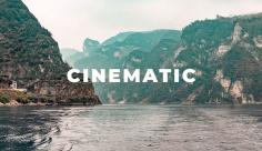 پروژه پریمیر اسلایدشو سینمایی