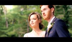 پروژه افترافکت نمایش کلیپ ویدیویی عروس
