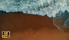 فیلم موج دریا و ساحل