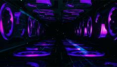بک گراند ویدیویی تونل اسپیکر، موزیک