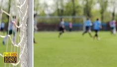 فوتیج ویدیویی مدرسه فوتبال