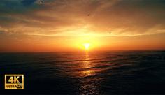 فیلم غروب دریا
