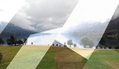 پروژه پریمیر اسلایدشو خطوط هندسی