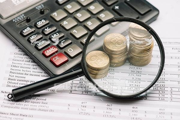 عکس حسابداری