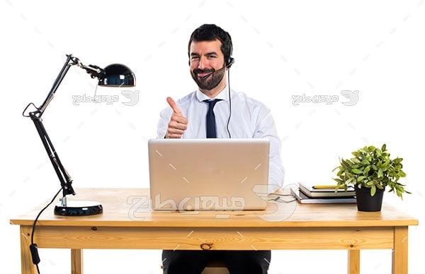 عکس ضبط صدا با کامپیوتر