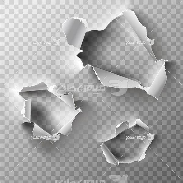 وکتور کاغذ دیواری