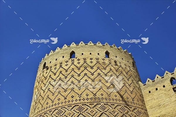 عکس ارگ شیراز