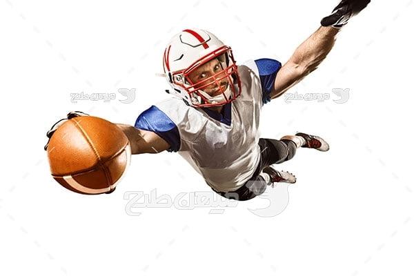 عکس فوتبال آمریکایی