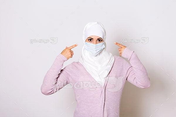 عکس حجاب اسلامی
