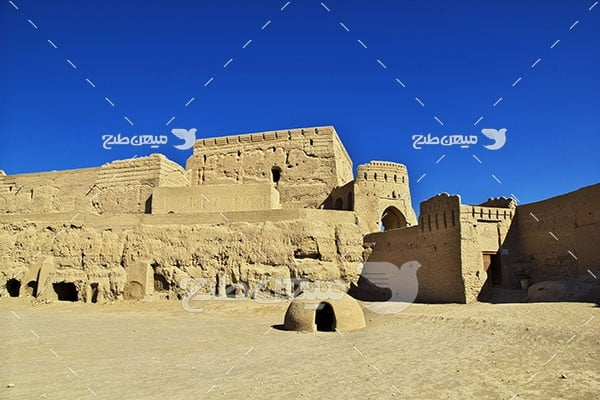 عکس اماکن گردشگری میبد یزد